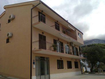 Apartman studio Jurić   Tučepi